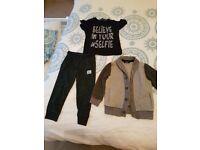 Biys clothes