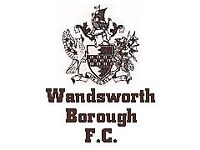 wandsworth borough ladies football trials - ** today **15th August .6.30pm to 8pm