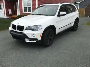 REDUCED 2008 BMW X5 3.0si SUV, Crossover