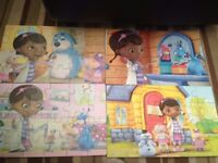 Big bundle of puzzles!!! See photos!