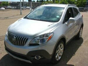 2015 Buick ENCORE Premium AWD LOADED LOW KM FINANCE AVAILABLE