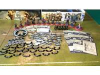 Guild Ball Morticians - Full Guild plus extras