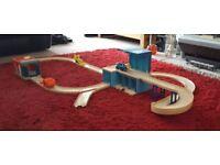 Bob the Builder Snap Trax set