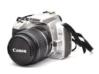 Used Canon 400D Camera - Perfect Condition