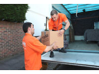 Removals Partnership Opportunity with booked jobs within North West England region