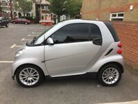 Smart Fortwo Coupe 2008 low miles £1800 O.N.O