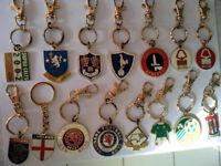 football key rings