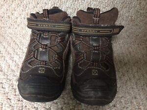 Sperry Hiking Boots