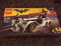 Lego batman penguins arctic roller. Brand new, unopened set