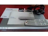 BT Vision box DIT 7421, with remote. Good working order.