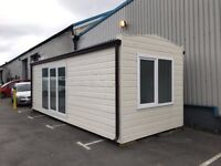 Brand new Prefab Portable Home / Portable office for sale / 7,3m x 3m /Nationwide delivery