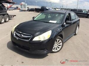 2010 Subaru Legacy 2.5 i Limited***CREDIT 100% APPROUVE***