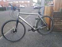 Boardman team hybrid bike