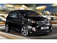 Black Kia Picanto 2014 - 23k miles - need immediate sale by 13:00 on 24/07/17 -£3,500-worth £4.5-£5k