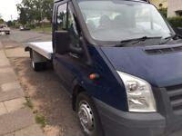 TOW TRUCK SERVICE 24/7 CAR VAN RECOVERY ROADSIDE ASSISTANCE EMERGENCY BREAKDOWN CHEAPEST IN LONDON