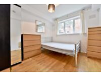 CLICK HERE-TOP FLOOR 1 BED APARTMENT OFFERED FURNISHED IN CANARY WHARF E14 NEXT TO DLR STATION