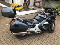Honda st1300 /pan European