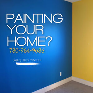 All Interiors Welcome! 780-964-9686