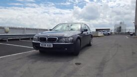 BMW 730D 2006 good condition