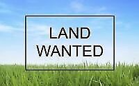 Kirkland Lake - Land Wanted