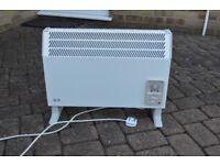 Glen Electric 2k Freestanding Heater