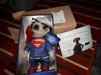 Superman Sergie NEW. Boxed.