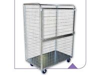 wanted trolley similar to the one in the photo, preferred faulty or broken