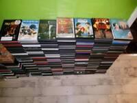 Dvd movies joblot