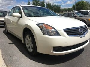 2009 Nissan Altima 2.5 SL CUIR TOIT MAGS