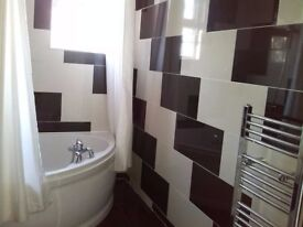 2 Spacious bedroom Terraced House to let
