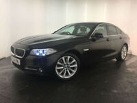 2014 BMW 520D SE AUTO 188 BHP 1 OWNER BMW SERVICE HISTORY FINANCE PX WELCOME
