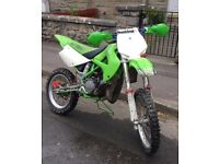 Kx 85 big wheel £1000 Ono