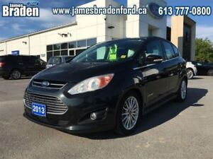 2013 Ford C-Max SEL - Leather Seats -  Bluetooth -  Heated Seats