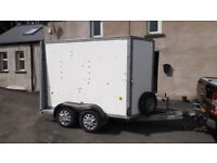 Commercial / Industrial Window & Solar Panel Cleaning Trailer Mounted System Pure Water Fed Pole