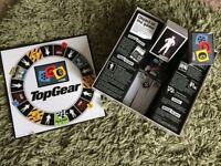 Top Gear Board Game