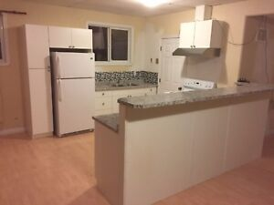 Fully Furnished Basement Suite in WHITECOURT