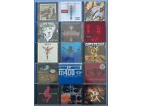 Various 2. 15 cds for sale. All Excellent Condition.