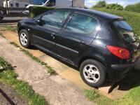 Peugeot hdi