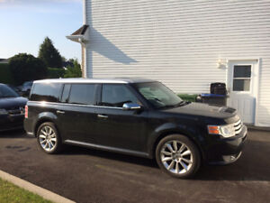 2010 Ford Flex Limited VUS