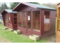 10ft x 6ft Summer House 10% DISCOUNT