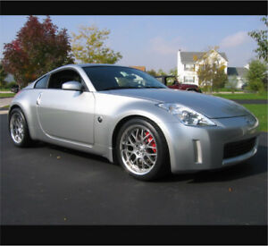 2003 350Z FOR SALE!!