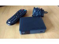 WDTV Live HD Media Player & Streamer