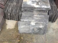 Reclaimed Welsh Slate 24 x 12 630 available