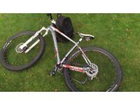 Boardman Pro 29er Nearly Brand New Hardtail Mountain Bike - Not Carrera Cannondale Trek