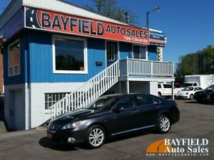 2010 Lexus ES 350 **Navigation/Heated & Cooled Seats/Rev Cam**