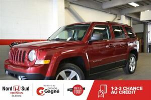 2013 Jeep Patriot *SPORT*4X4*AUTOMATIQUE*WOW!