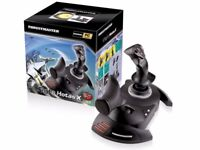 Thrustmaster T-Flight Hotas X Joystick (PC & PS3)