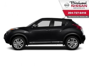 2013 Nissan Juke LOCAL! ONE OWNER! SV