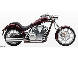 2010 Honda VT1300CX Fury