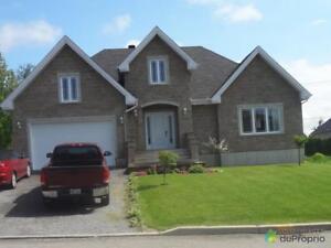 305 000$ - Bungalow à Trois-Rivières (Trois-Rivières-Ouest)